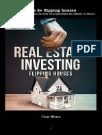 Guia de Flipping Houses- Inversor Inteligente