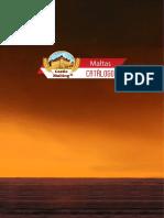 Catalogo Malta Castle Malting - Cerveceria55