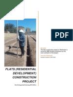 PEC2601 report guide