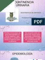 3. Incontinencia Urinaria de Esfuerzo-yenny Quispe V