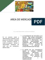 INVESTIGACIÓN DE MERCADOS.ppt