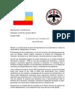 Discurso de Apertura Simonu 2019 Cundinamarca