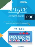 SecuenciaDidactica PP ADE