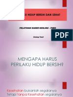 4. PPT - PHBS