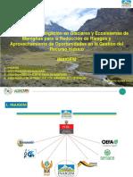 4. Recursos Hídricos - David Ocaña - InAIGEM