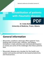 Rehabilitation in Rheumatology12 Angli2 (2)