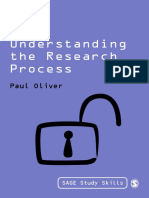 [SAGE Study Skills Series] Paul Oliver - Understanding the Research Process (SAGE Study Skills Series)   (2010, Sage Publications Ltd).pdf