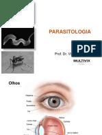 Aula 1 - Parasita e Parasitismo