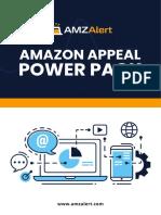 About Amazon Suspension