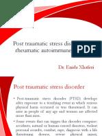 PTSD and Autoimmune Diseases