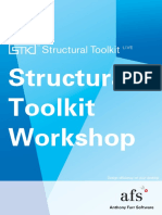 Structural Toolkit Working