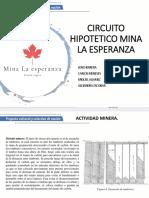 Mina La Esperanza