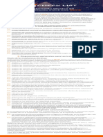Checklist RETIE (1)
