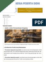 Lkpd Mencatat Dokumen Sumber Perusahaan Dagang