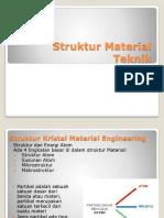P2. Struktur Material Teknik-1