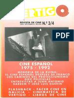 Vértigo Nº 03-04 - Jun-Set 1992