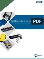 Memco Product Catalogue ES V06 Digital
