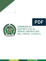 DISCIPLINA  Libro Jurisprudencia y Doctrina.pdf