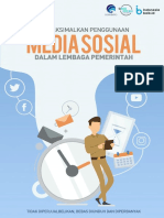 Media Sosial dalam Lembaga pemerintahan