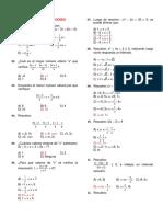 Panel Matematica
