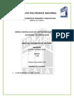 PRACTICA CALIRACION DE UN VERTEDOR.docx