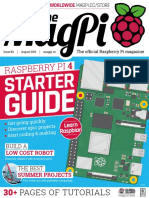 MagPi84 August 2019