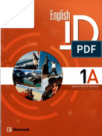 English ID 1A - SB
