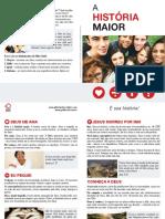 [imprimir] Folheto - A História Maior - PTBR (1)