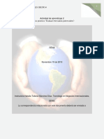 AA2 Evidencia 3 Completa- Mercados Potenciales.