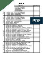 Master Indeks 2013