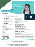 CV Dian Wira Ananta