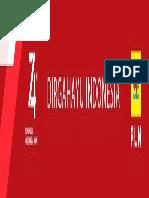 Spanduk 17an 5x1 Merah-pln