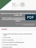 Flacso_Hacia_nueva_Ley_Profesionalizaci_n_Siglo_XXI_marzo_2017