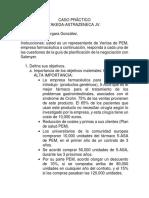 CASO PRÁCTICO 2. TAKEDA-ASTRAZENECA JV