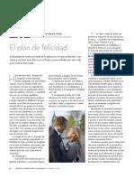 El Plan de Felicidad - Por El Presidente BoydK Packer