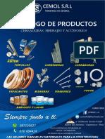 Catalogo de Productos2-Cemcil