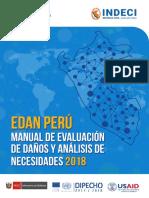 Manual Peru 2018