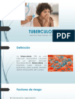 2. Tuberculosis Pediátrica
