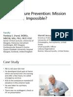 Hearth failure prevention