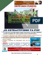 Boletín La Palabra Clasista 32-SUTEP Hco