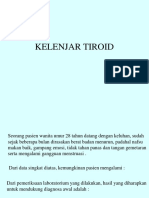 Endokrin Tiroid
