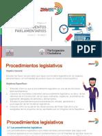 Modulo II - Curso 2 - Unidad 2 - Procedimientos Parlamentarios (1)