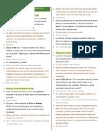 Presentaciones Modelo - AGOSTO 2019