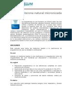 Progesterona Natural Micronizada