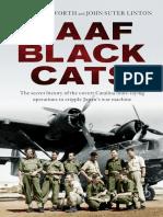 RAAF Black Cats Chapter Sampler