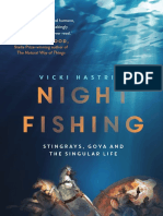 Night Fishing Chapter Sampler