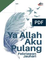 Ya Allah Aku Pulang - Febriawan Jauhari.pdf