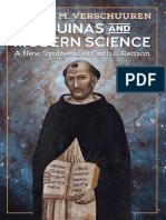 Gerard Verschuuren, Joseph Koterski - Aquinas and Modern Science_ a New Synthesis of Faith and Reason-Angelico Press (2016)