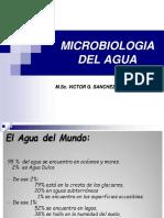 Microbiologia Del Agua Aire