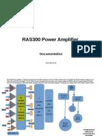 RAS300 Documentation